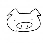 黒豚ウェーブ